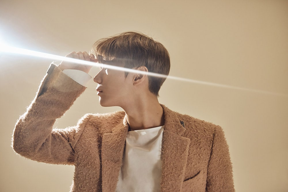 SHINee's Taemin Tells Story Of The Rushed Preparations For His Comeback