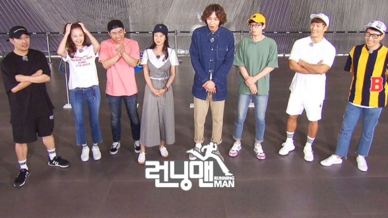 """""""Running Man"""" PD Comments On The Show's Recent Ratings Success And His Promise To Lee Kwang Soo"""