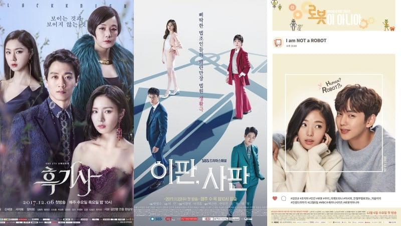 """Judge Vs. Judge"" Remains On Top Despite Premieres Of ""Black Knight"" And ""I Am Not A Robot"""