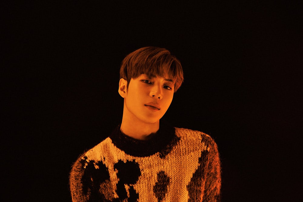 """Update: SHINee's Taemin Reveals More Contrasting Teasers For """"Day And Night"""""""