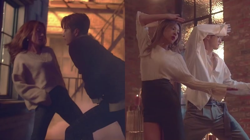 "Watch: KARD Says ""Trust Me"" In Surprise New MV"