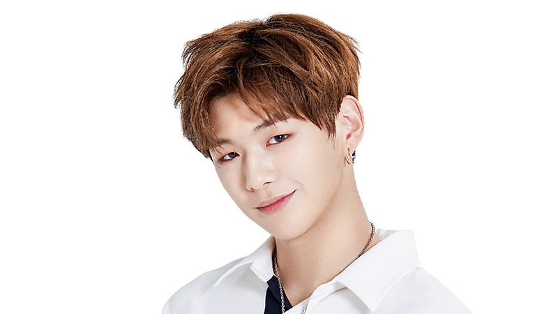 Wanna One's Agency Provides Update On Kang Daniel's Health