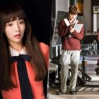 """Chae Soo Bin And Yoo Seung Ho Meet Again Under Different Circumstances In New """"I Am Not A Robot"""" Stills"""