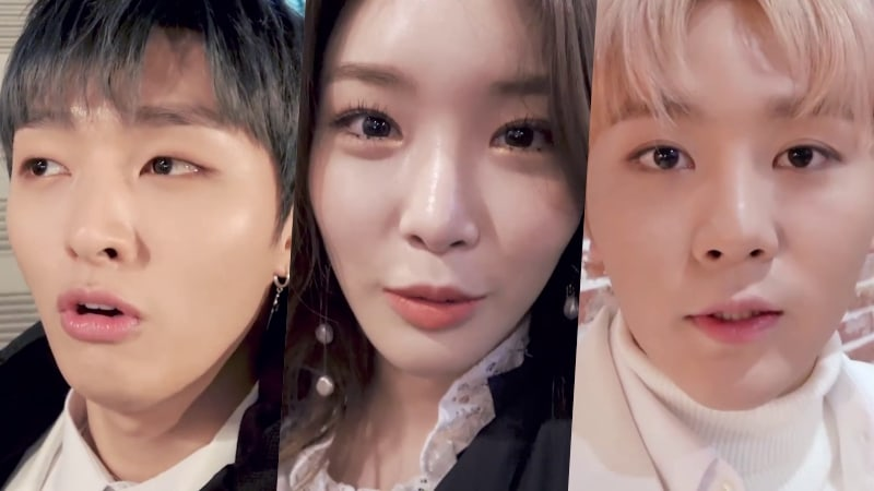 "Watch: Upcoming ""Master Key"" Cast Members Give Their Best Arguments On Why They're Angels"