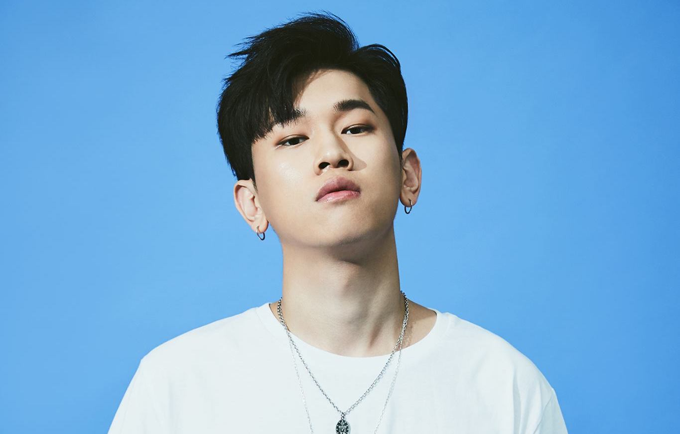Crush Confirms Plans To Release New Music In December
