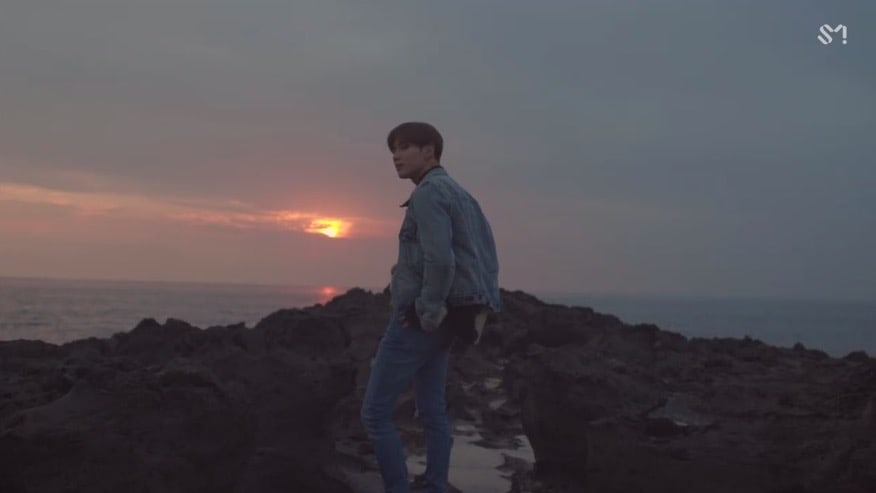 "Watch: SHINee's Taemin Drops Stunning ""Day And Night"" MV"