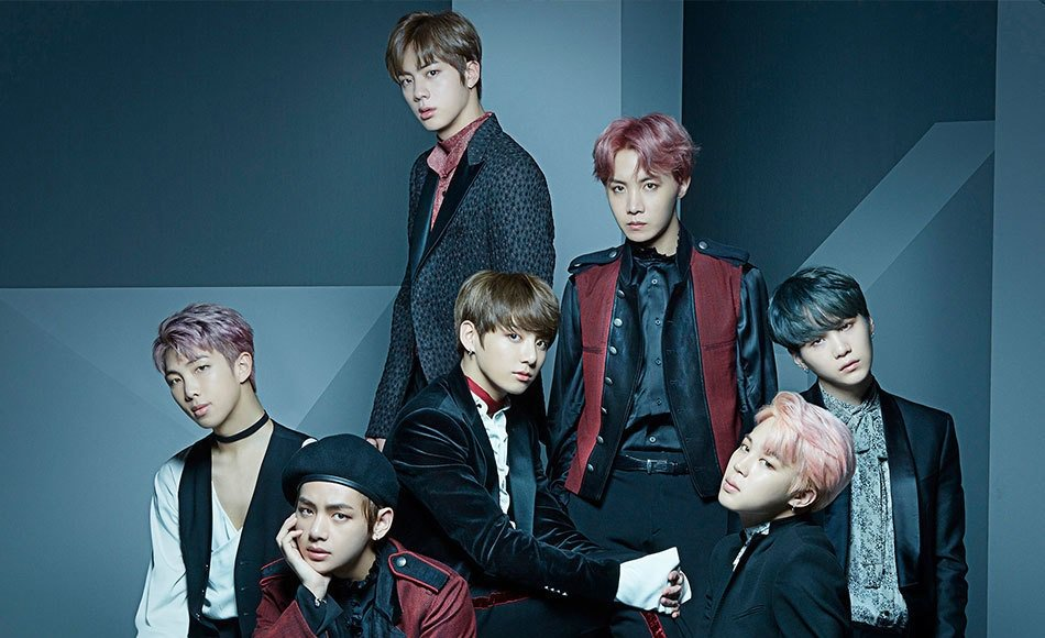 "BTS's Japanese Winter Song ""Crystal Snow"" Tops Global iTunes Charts"