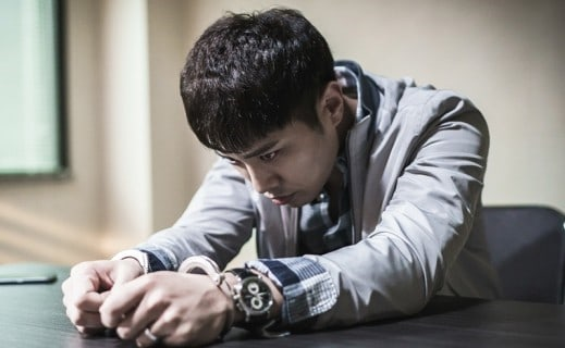 "Jin Goo Is In A Murderous Rage In New ""Untouchable"" Preview"
