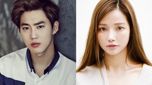Japanese Remake Drama Starring EXO's Suho Finalizes Casting
