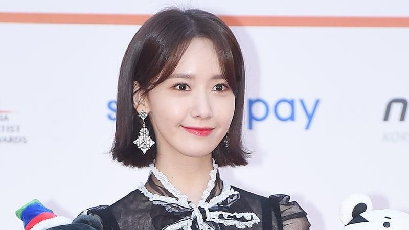 YoonA Wins Most Popular Actress In Asia Award At Marianas International Film Festival