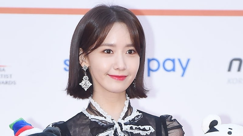 YoonA Wins Most Popular Actress In Asia Award At Marianas International Film Festival