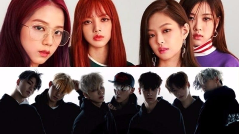 YG Confirms Plans For BLACKPINK And iKON To Make Comebacks In 2018