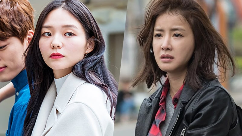 Korean actress sexually harassed