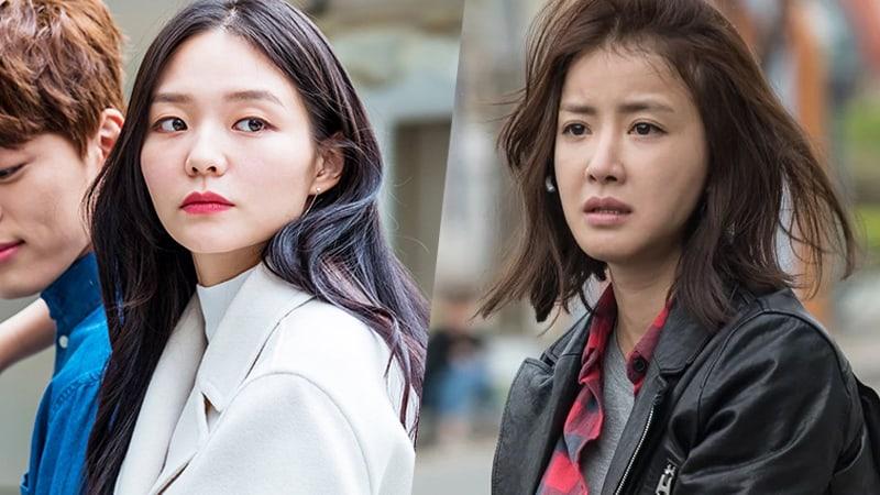 The Most Badass Female K-Drama Characters Of 2017 | Soompi