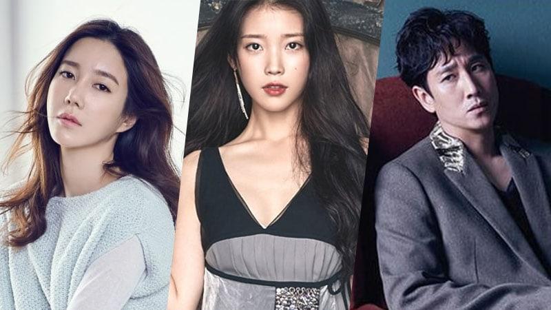 Lee Ji Ah Confirmed To Join Upcoming Drama Starring IU And Lee Sun Gyun