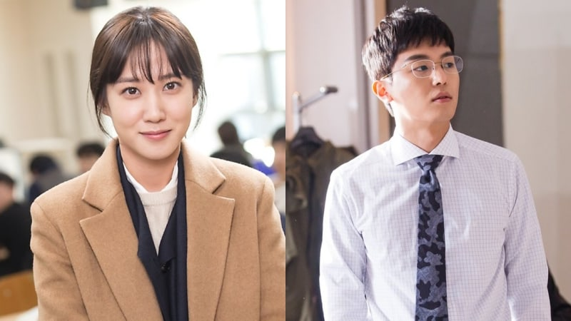 "Consultant Judge For ""Judge Vs. Judge"" Has Nothing But Praise For Park Eun Bin And Yeon Woo Jin"