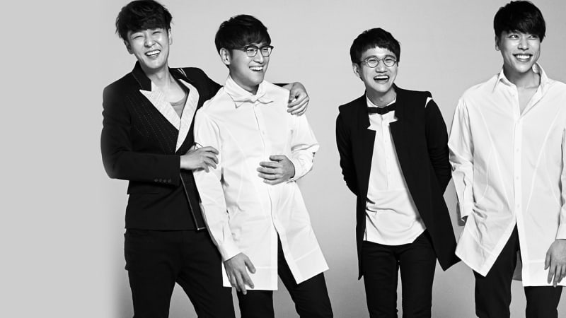 Sweet Sorrow's Sung Jin Hwan Announces Departure From Group