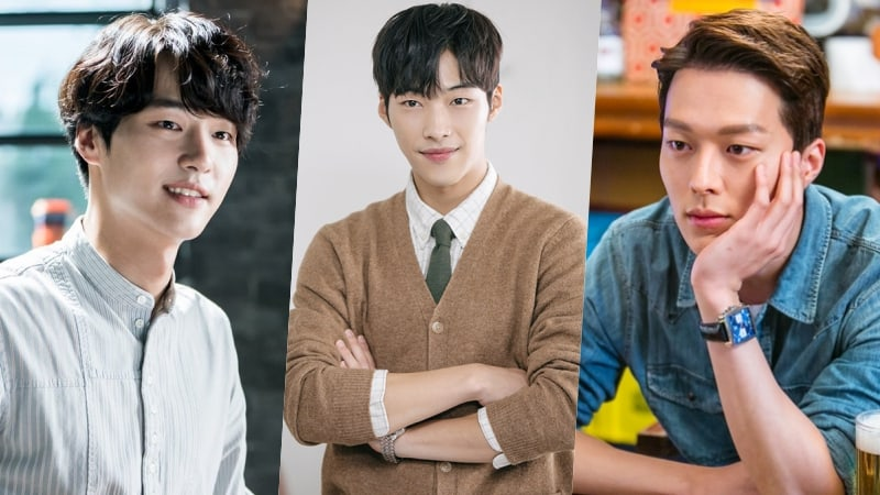 Yang Se Jong, Woo Do Hwan, And Jang Ki Yong Share Their Thoughts About Each Other