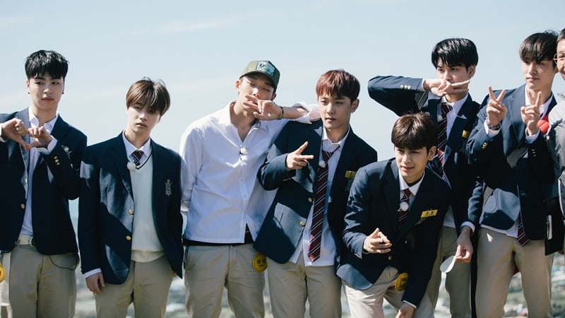 iKON Members Comment On The Wrap Up Of Their Travel Reality Show