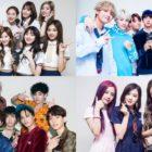 2017 SBS Gayo Daejun Announces Star-Studded First Lineup
