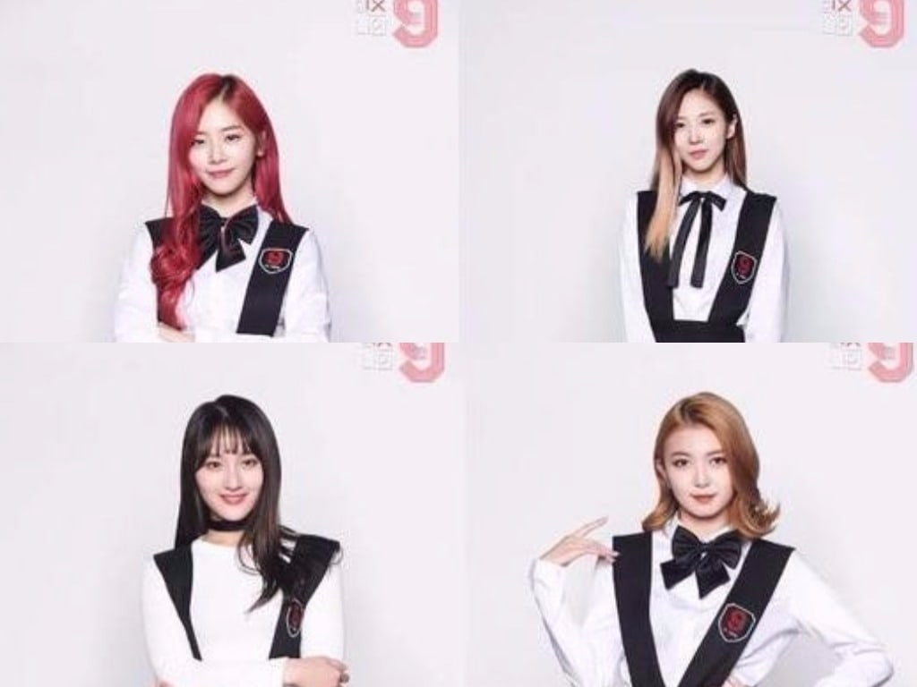 """DreamCatcher Reportedly Not Participating In Next """"MIXNINE"""" Mission"""