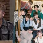 """Ryan Jhun Reveals Which Wanna One Members Caught His Eye During """"Produce 101 Season 2"""""""