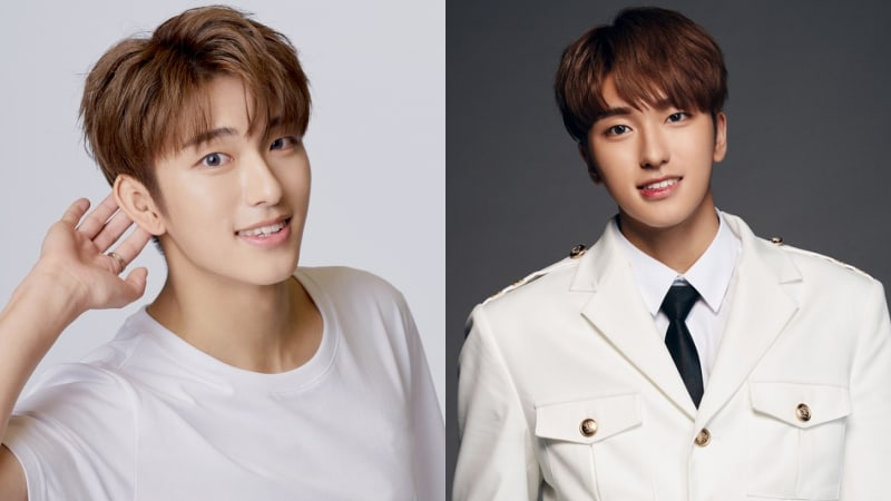 "SNUPER's Sebin Comments On Being Eliminated From ""The Unit"""