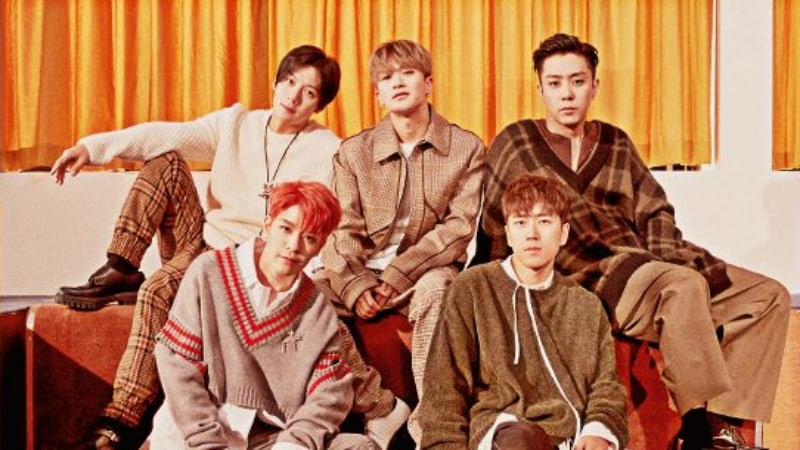 SECHSKIES Trademarks Their Group Name