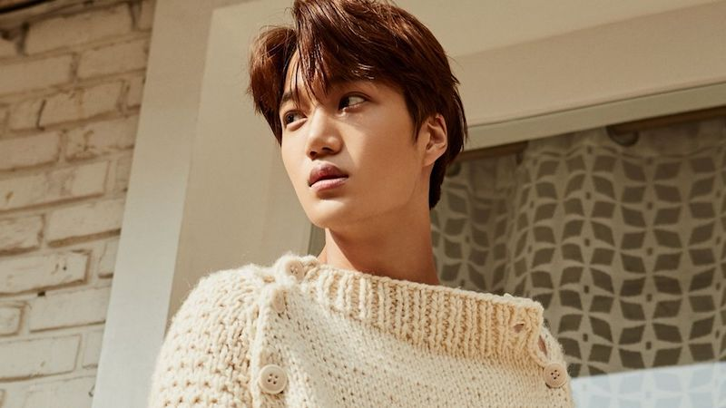 Magazine Records Highest Number Of Copies Sold With Issue Featuring EXO's Kai