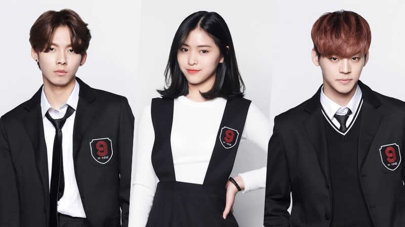 """""""MIXNINE"""" Unveils Full Ranking Of Contestants For Recent Episode"""