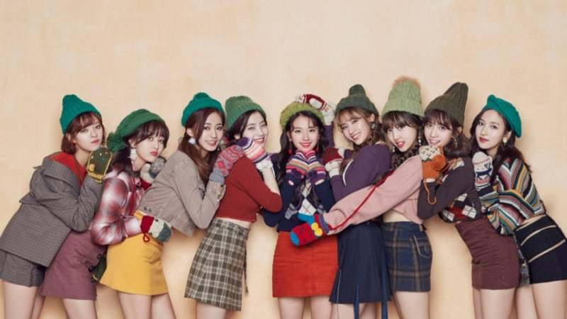 """TWICE Tops All Major Realtime Charts With New Track """"Heart Shaker"""""""