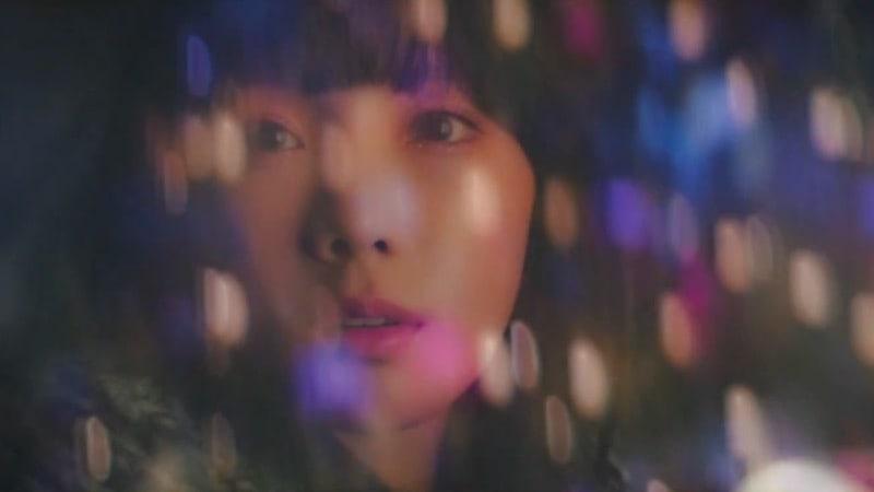 "Watch: Girls' Generation's Taeyeon Previews ""This Christmas"" MV Through Festive Teaser Video"