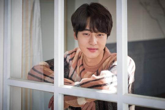 "Yang Se Jong Talks About ""Degree Of Love's"" Script, Co-Star Seo Hyun Jin, And His Drama Character"