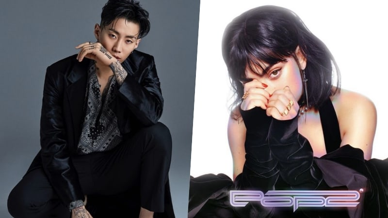 Listen: Jay Park Features In New Track By Charli XCX
