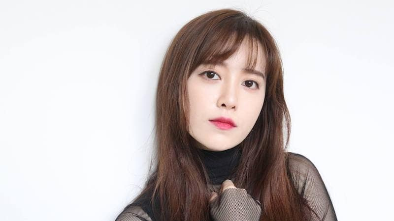 Ku Hye Sun Leaves YG Entertainment After 14 Years