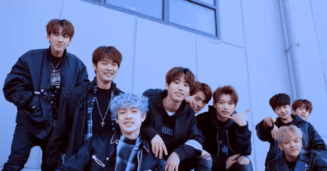"Update: Stray Kids Releases Performance Video Teaser For ""Spread My Wings"""