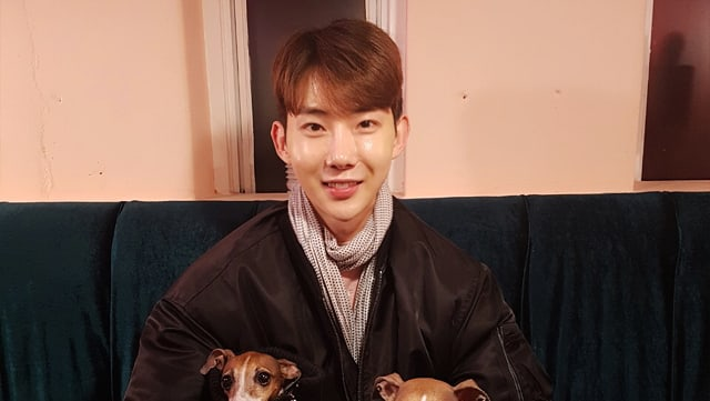 Jo Kwon To Make First Comeback Under Cube Entertainment With New Album