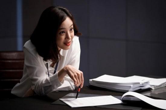 The Most Badass Female K-Drama Characters Of 2017   Soompi