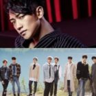 Rain And IN2IT Are The First Korean Artists To Join Taipei Countdown Show