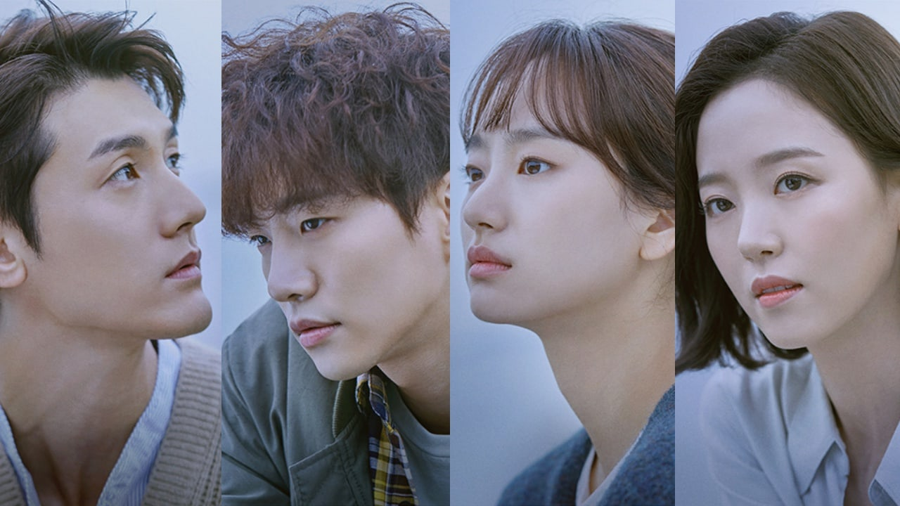 """First Impressions: """"Just Between Lovers"""" Is A Melodrama That Can't Be Missed"""