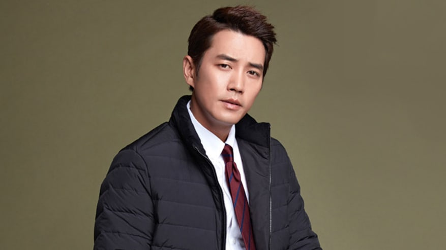 Joo Sang Wook Confirmed To Star In Upcoming Historical Drama