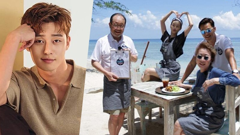 "Season 2 Of ""Youn's Kitchen"" Announces Air Date And More Details"