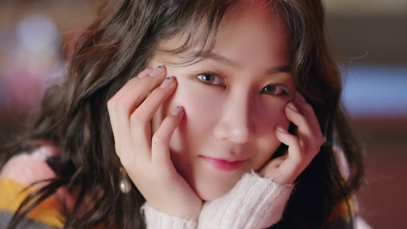 """Watch: Soyou Sings About """"The Night"""" In MV For Title Track Of First Solo Album"""