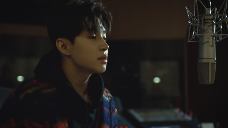 """Watch: Henry Says """"It's You"""" In Live Version Of """"While You Were Sleeping"""" OST"""