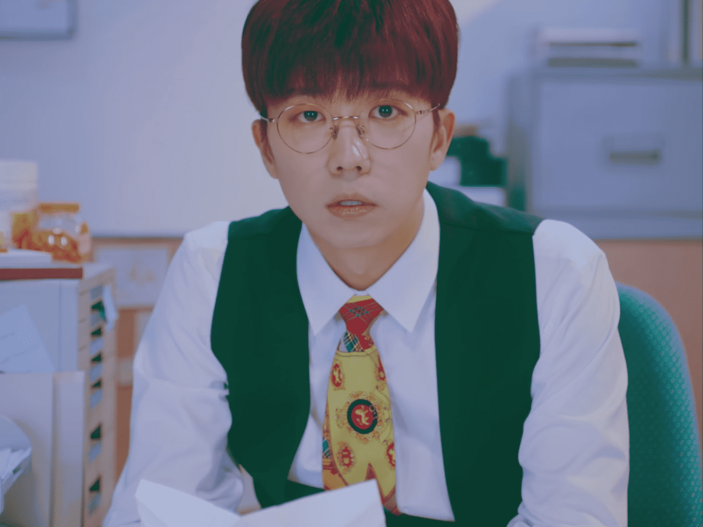 Update: 2PM's Wooyoung Drops MV Teaser For Upcoming Solo Comeback