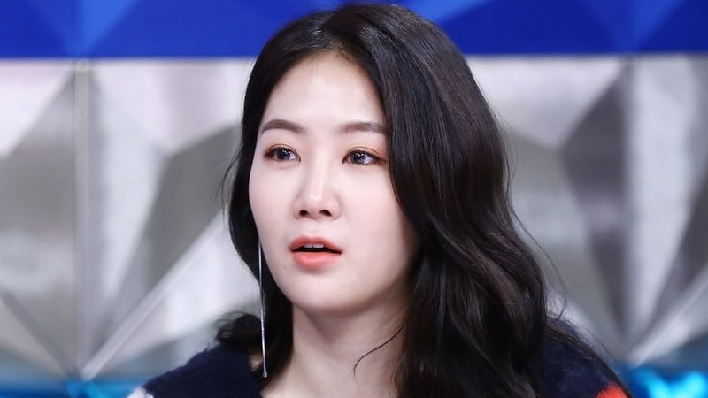 soyou reveals why she chose to stay at starship