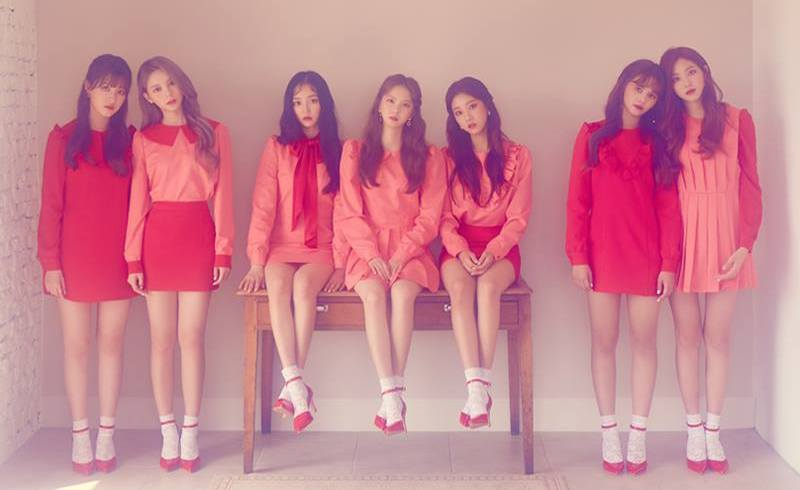 CLC Launches Official Instagram