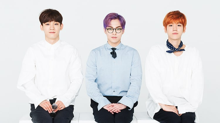 EXO-CBX To Attend Korea-China Economic And Trade Partnership Event With President Moon Jae In