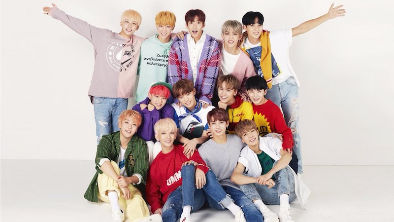SEVENTEEN Looks Back On 2017 And Shares What They Want To Do Next Year