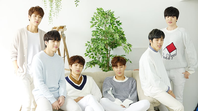 "INFINITE To Appear On Upcoming Episode Of ""Weekly Idol"""